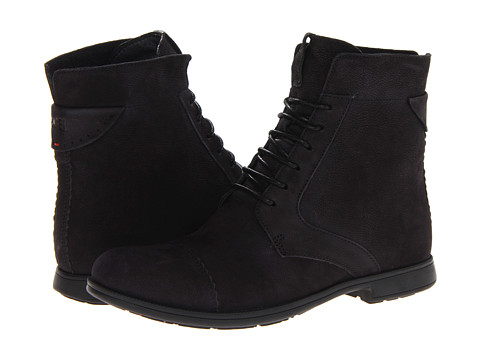 Camper - 1913 - 46503 (Oxyde Negro/1913 Negro) Women's Lace-up Boots