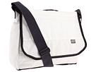Keen Harvest III Messenger Bag (White/Grey)