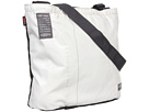 Keen Harvest III Tote Bag (White/Grey) Tote Handbags