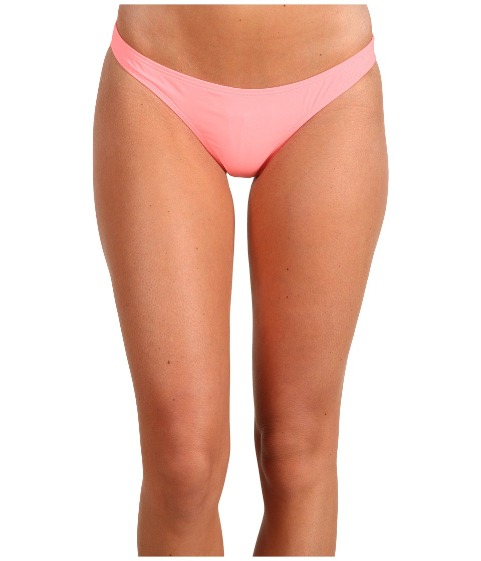 Volcom - Pure FUNction Basic Full Bottom (Melon) Women