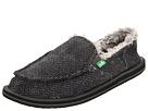 Sanuk Snowfox Chill (Charcoal) Women's Skate Shoes