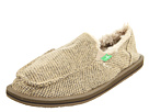 Sanuk Snowfox Chill (Natural)