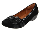 Clarks - Concert Music (Black Suede) - Clarks Shoes