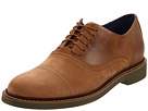Cole Haan - Air Harrison EVA Oxford (Tobacco Nubuck/Tobacco) - Cole Haan Shoes