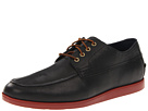 Cole Haan - Air Mason 4 Eye Ox (Black) - Cole Haan Shoes