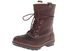 Cole Haan - Air Scout Boot (Redwood Waterproof/Shearling) - Cole Haan Shoes