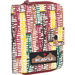 SALE! $11.99 - Save $16 on KAVU Big Bertha (Autumn Trellis) Bags and Luggage - 57.18% OFF $28.00
