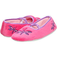 SALE! $16.99 - Save $8 on Stride Rite Dragonfly Dancer Ballet (Toddler Little Kid) (Fuchsia) Footwear - 32.04% OFF $25.00
