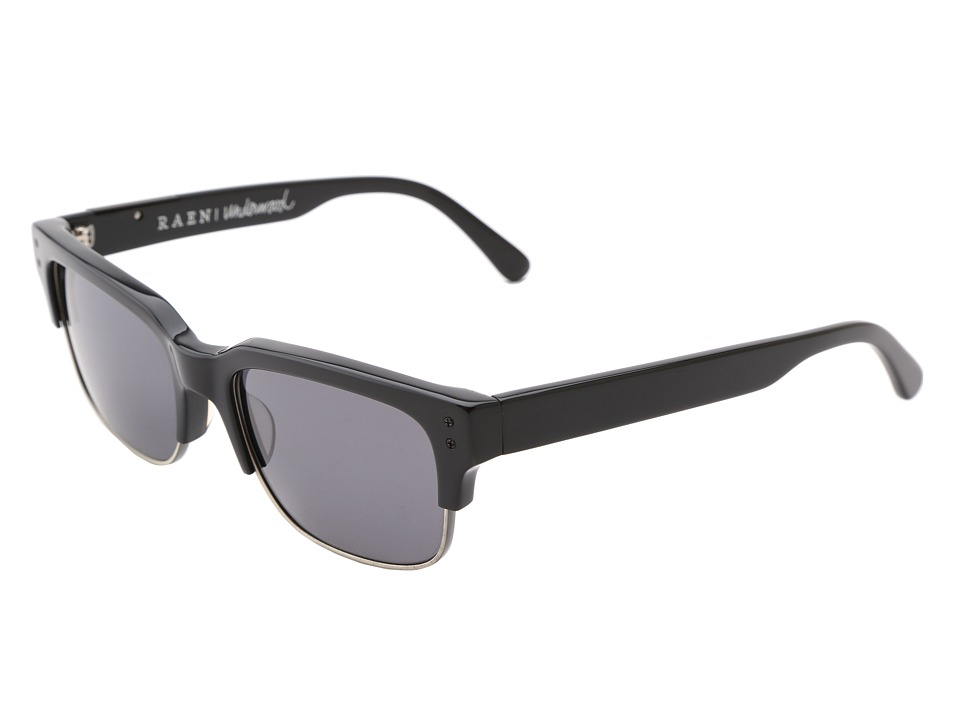 RAEN Optics - Underwood Polarized '12 (All Black) Polarized Sport Sunglasses