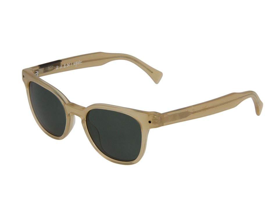 RAEN Optics - Squire Polarized '12 (CHURCH by Warren Smith) Polarized Sport Sunglasses