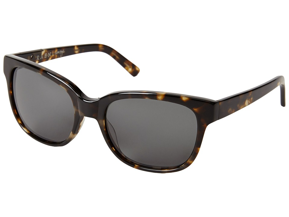 RAEN Optics - Savoye '12 (Brindle Tortoise) Sport Sunglasses