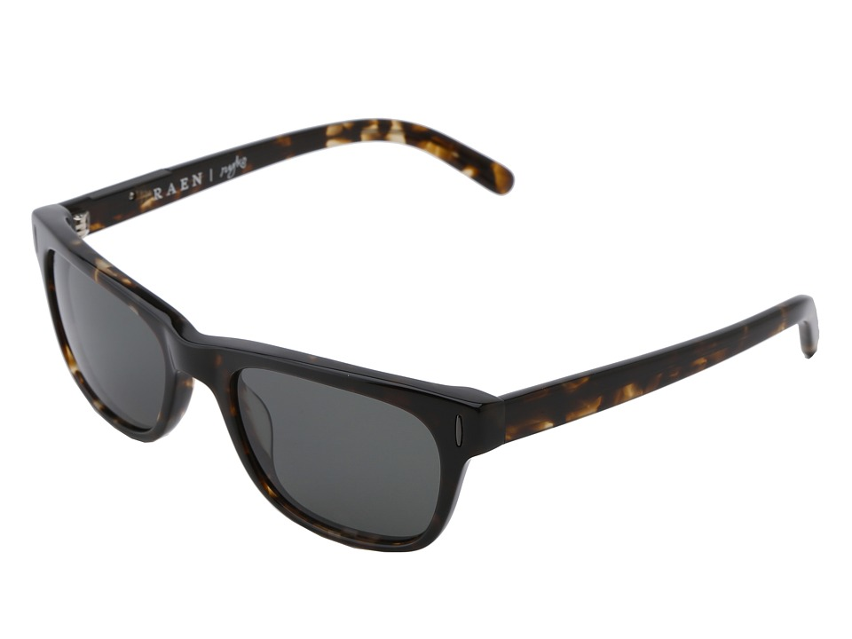 RAEN Optics - Ryko '12 (Brindle Tortoise) Sport Sunglasses