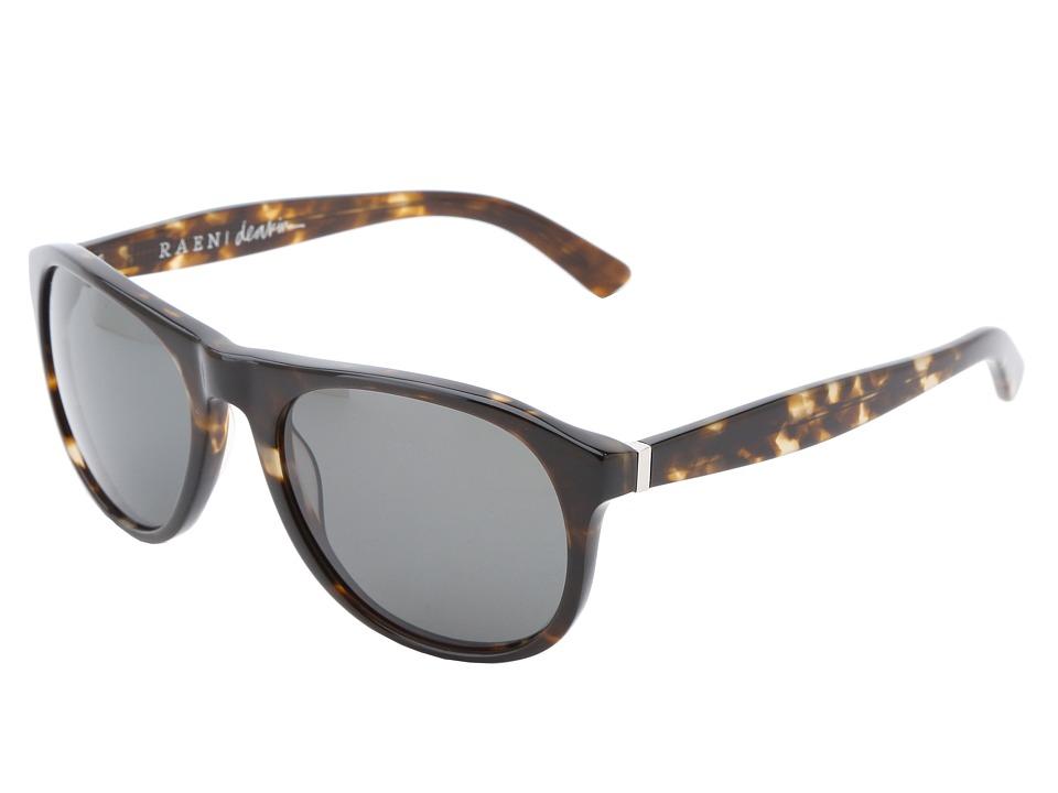 RAEN Optics - Deakin '12 (Brindle Tortoise) Sport Sunglasses