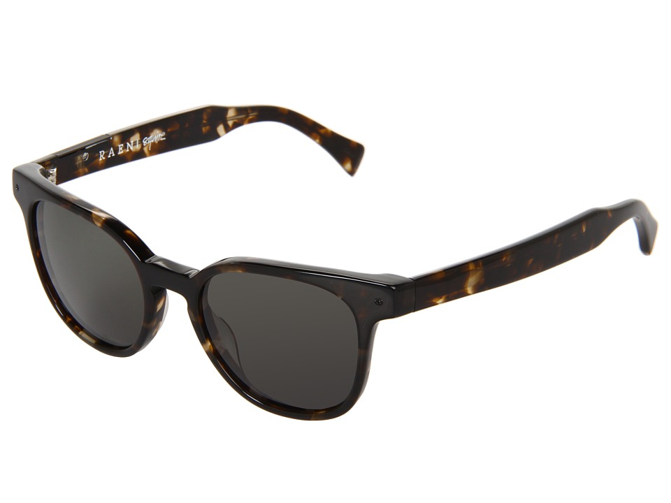RAEN Optics - Squire (Brindle Tortoise) Sport Sunglasses
