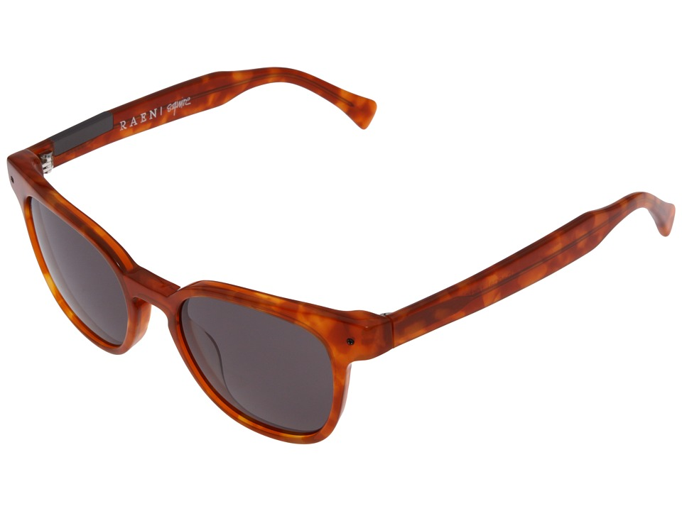 RAEN Optics - Squire (Bengal Tortoise) Sport Sunglasses