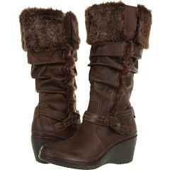 Clarks Saddle Ride (Tan Leather) Footwear