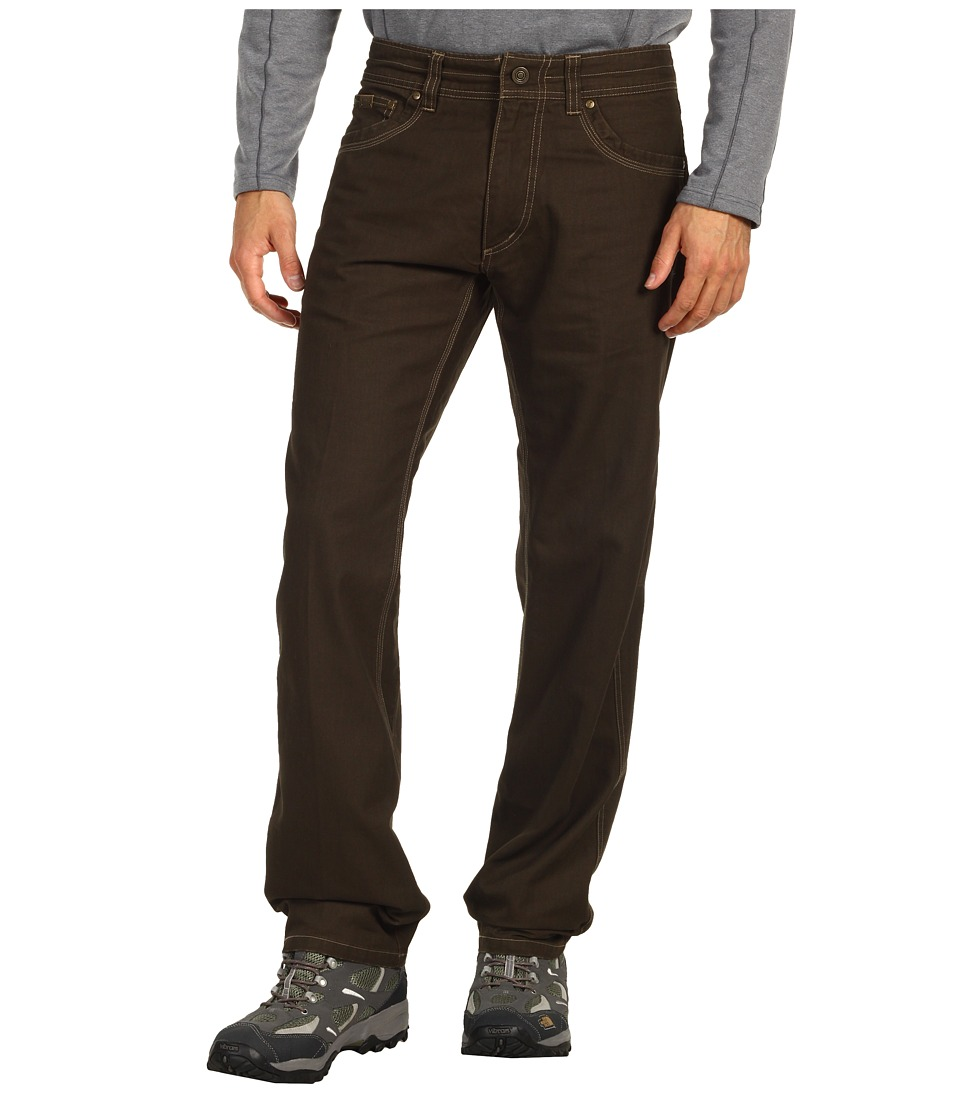 Kuhl - Outkast Pant (Brown) Men's Casual Pants