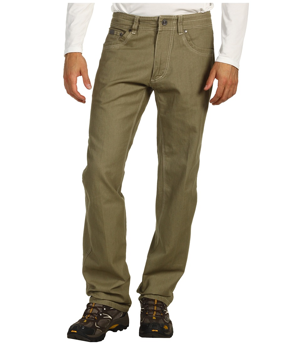 Kuhl - Outkast Pant (Khaki) Men's Casual Pants