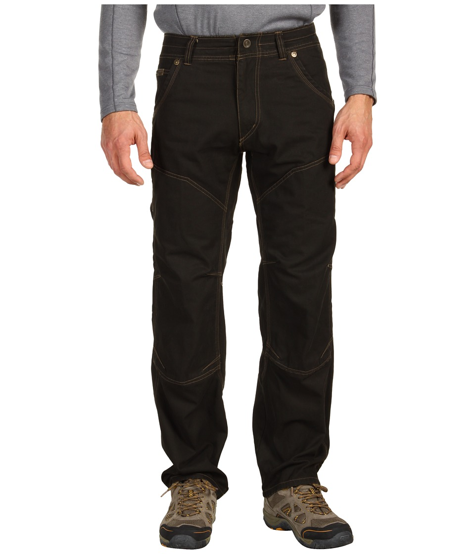 Kuhl - The Law Pant (Espresso) Men's Clothing