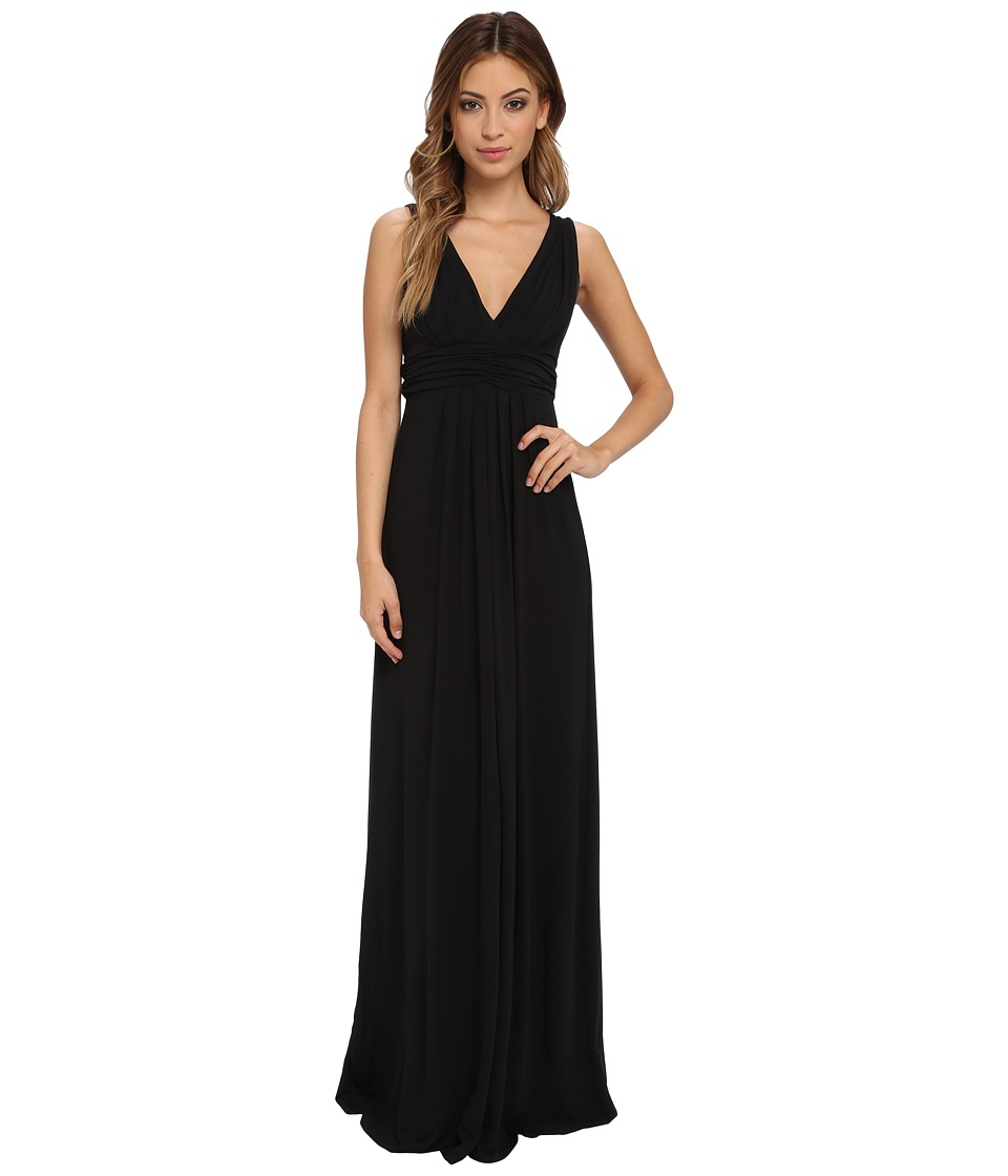 Tart - Adrianna Maxi Dress (Black) Women's Dress