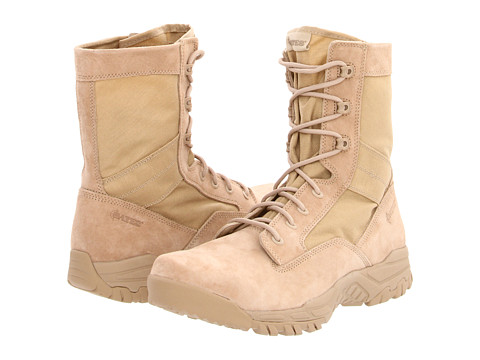 Bates Footwear - Zero Mass 8 (Desert) Men's Work Boots
