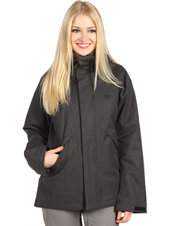 SALE! $69.99 - Save $70 on DC Reflect Snowboarding Jacket (Shadow) Apparel - 50.01% OFF $140.00