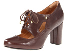 Clarks - Loyal Heart (Mid Brown Leather) - Clarks Shoes