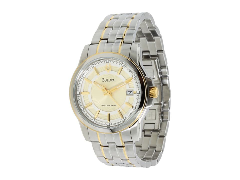 Bulova Mens Precisionist - 98B156 Watches