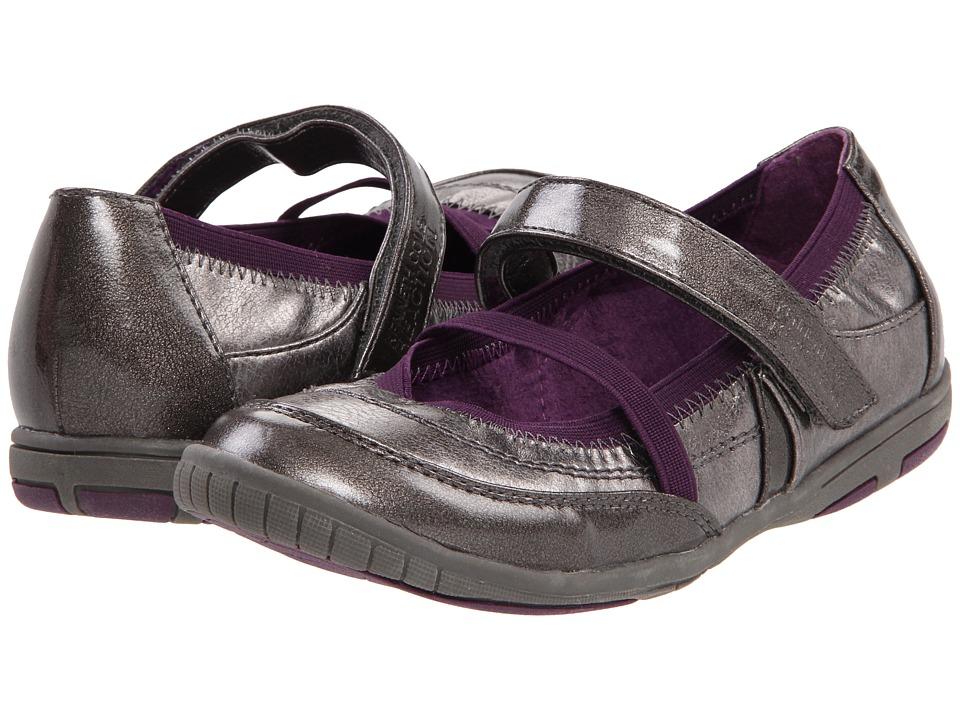 Kenneth Cole Reaction Kids Stir Prize Girls Shoes (Pewter)