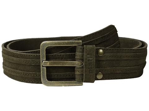 Pistil - Hannah (Olive) Women's Belts