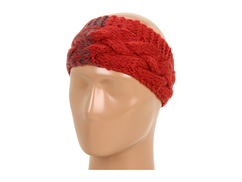 Pistil - Ginger Headband (Sienna) Knit Hats