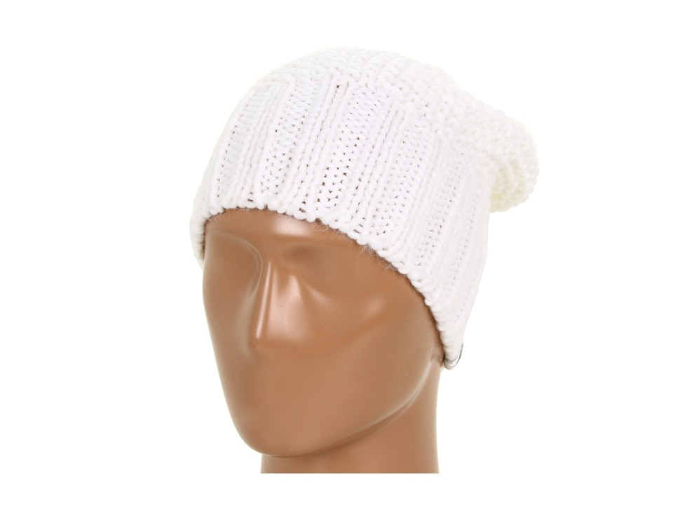 Pistil - Juliette (White) Knit Hats