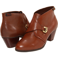 Bass Primrose (Cognac) Footwear