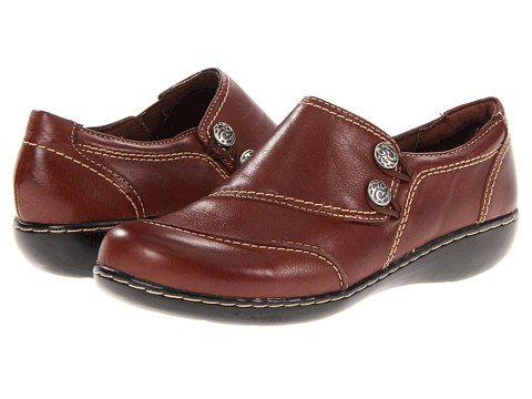 Clarks - Ashland Alpine (Mid Brown) Women