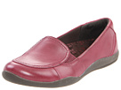 VIONIC with Orthaheel Technology Maddie Casual Flat (Wineberry)