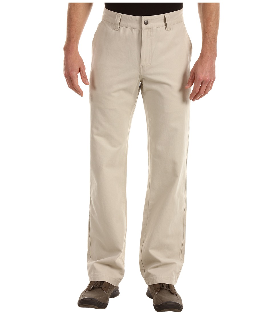 Columbia - Peak To Road Pant (Fossil) Men's Casual Pants