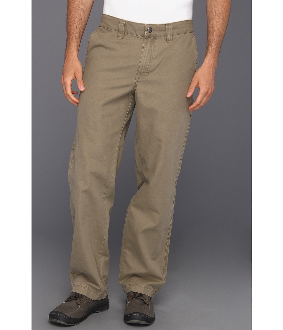 Columbia - Peak To Road Pant (Flax) Men's Casual Pants
