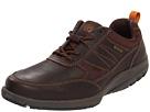 Rockport - Adventure Ready Mudguard WP (Dark Brown) - Footwear