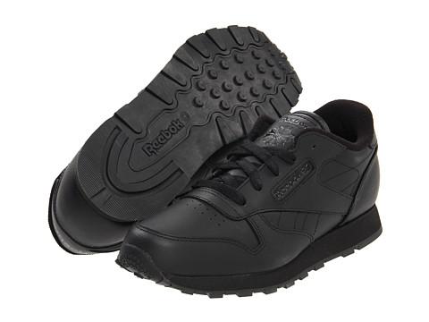 UPC 886051430160 Reebok Boys' Shoes, Classic Leather