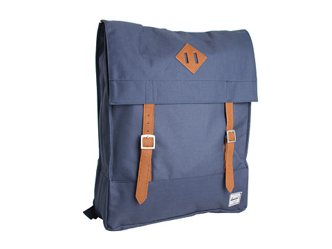 Herschel Supply Co. - Survey (Navy) Backpack Bags