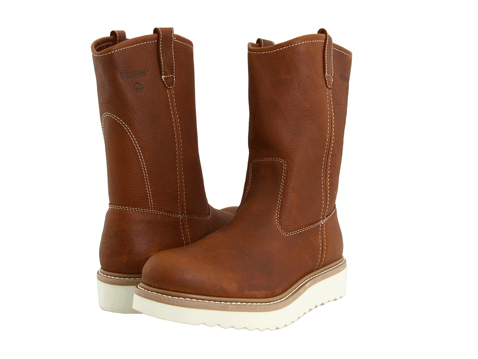 Wolverine - W08285 Boot (Agate) Men's Boots