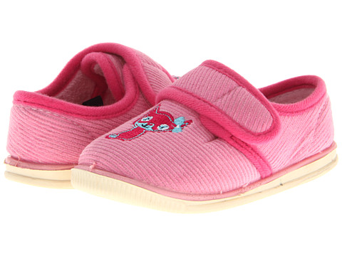 Foamtreads Kids - Dipper (Toddler/Little Kid) (Pink) Girls Shoes