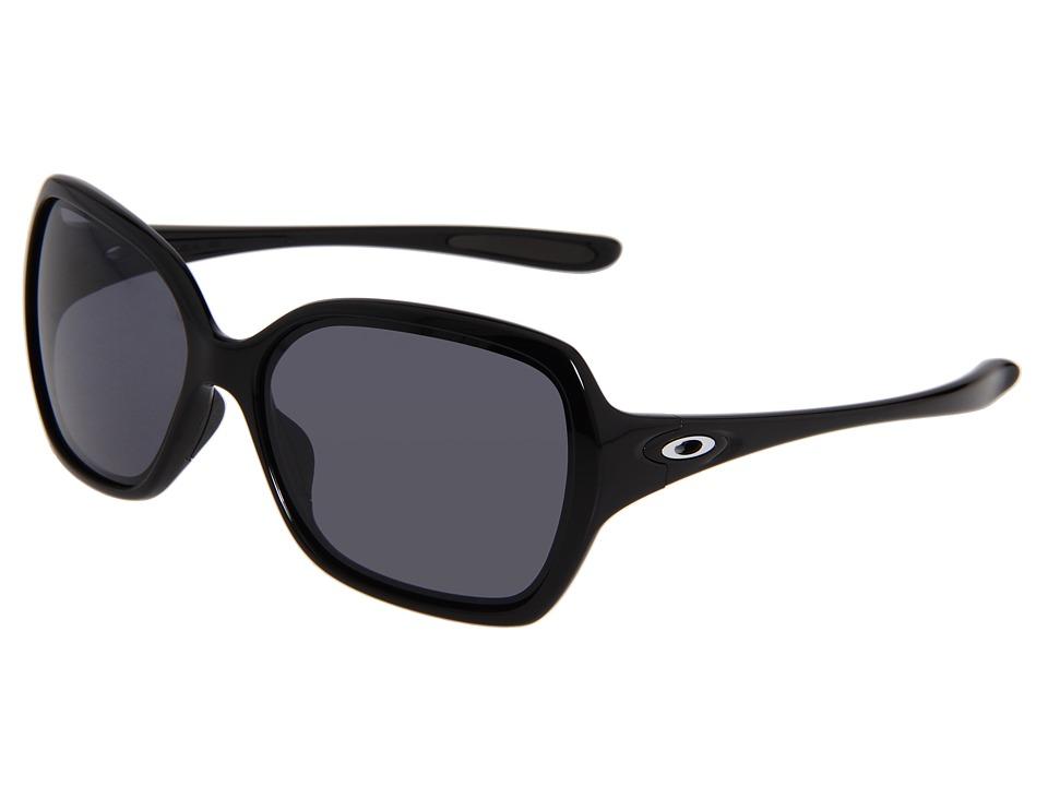 cb8e50594f ... UPC 700285561028 product image for Oakley Overtime (Polished  Black Grey) Sport Sunglasses ...