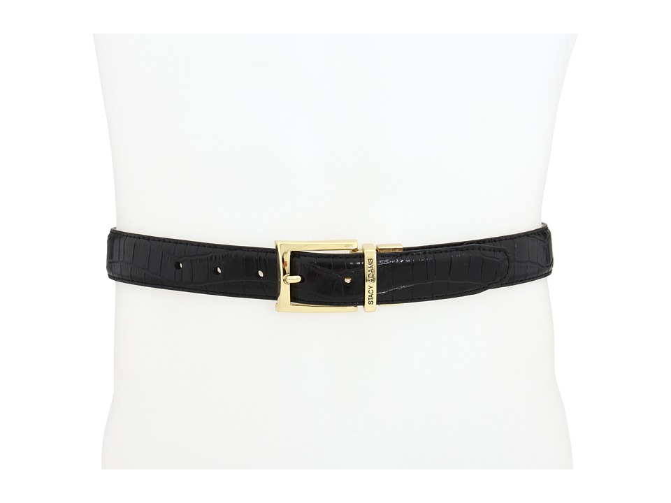 Stacy Adams - 081 (Cognac/Black Reversible) Men's Belts