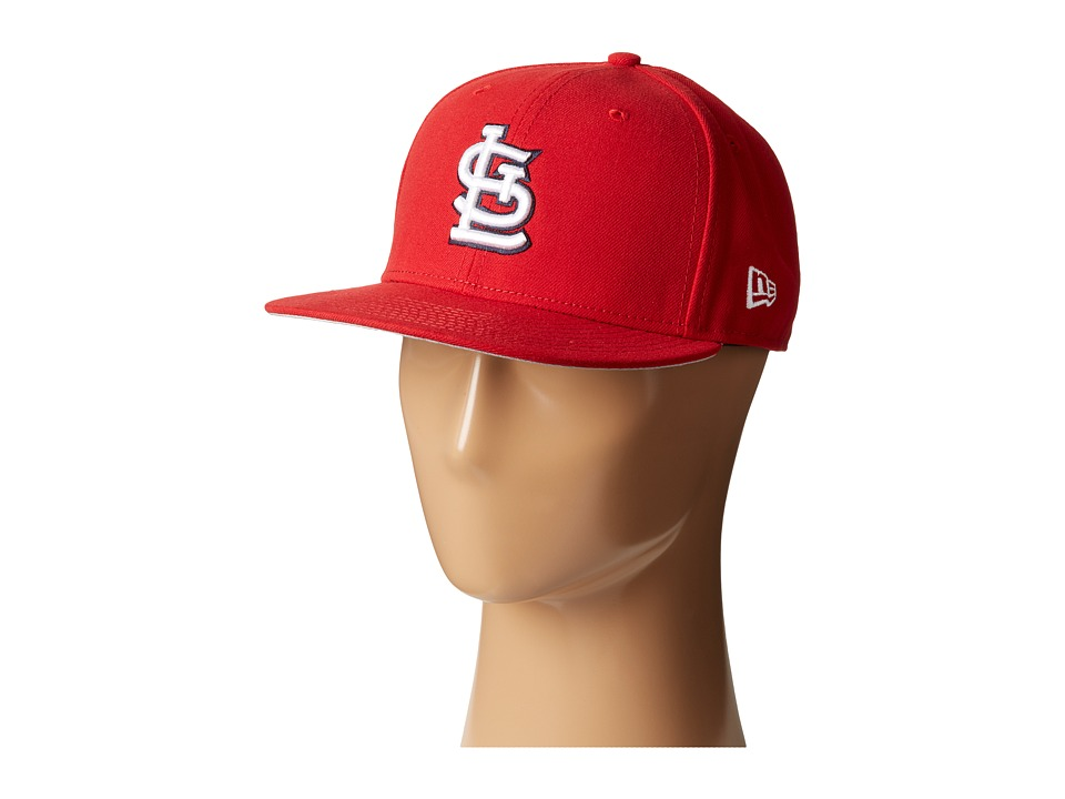 New Era - MLB Baycik Snap 59FIFTY - St. Louis Cardinals (St. Louis Cardinals) Caps