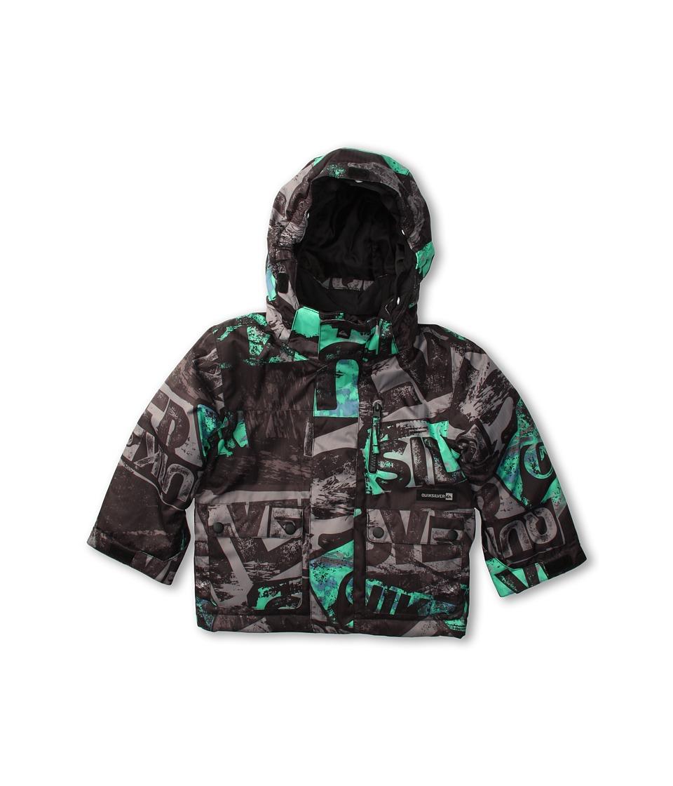 Quiksilver Kids Shift Jacket Boys Jacket (Multi)