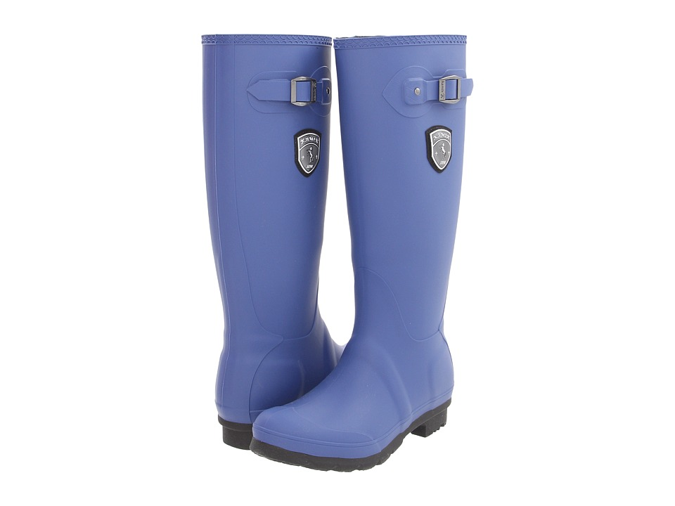 Kamik - Jennifer (True Blue) Women's Rain Boots