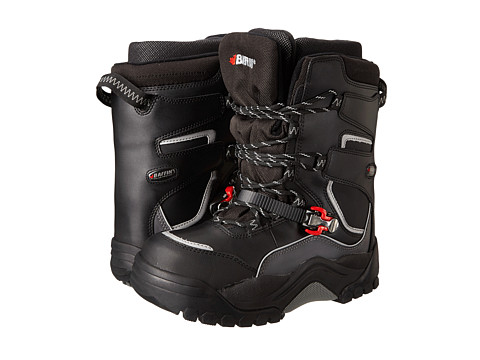 Baffin - Hurricane (Black) Men's Cold Weather Boots