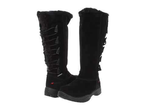 Baffin - Kanya (Black) Women's Cold Weather Boots