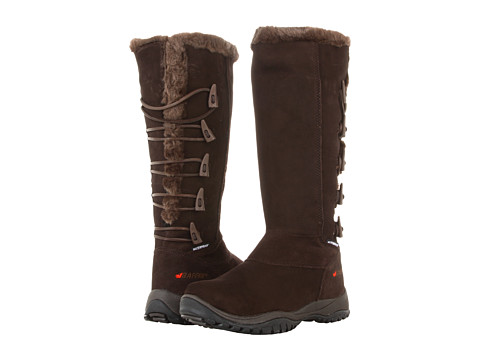 Baffin - Kanya (Chocolate) Women's Cold Weather Boots